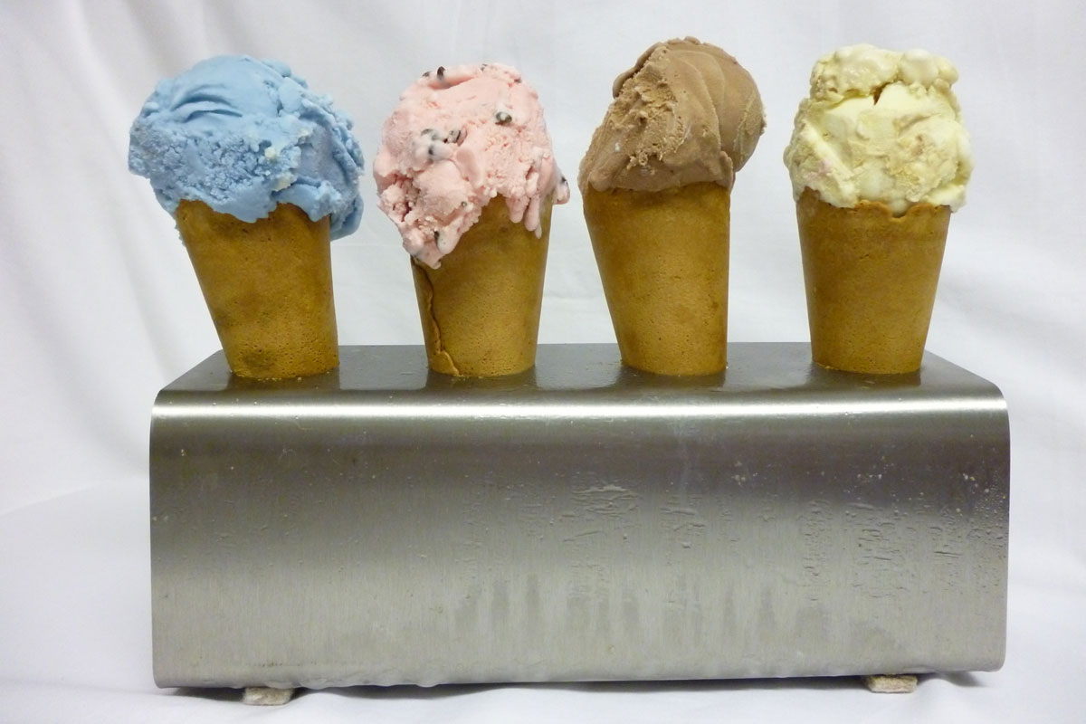 Ice Cream Flavours thumbnail image